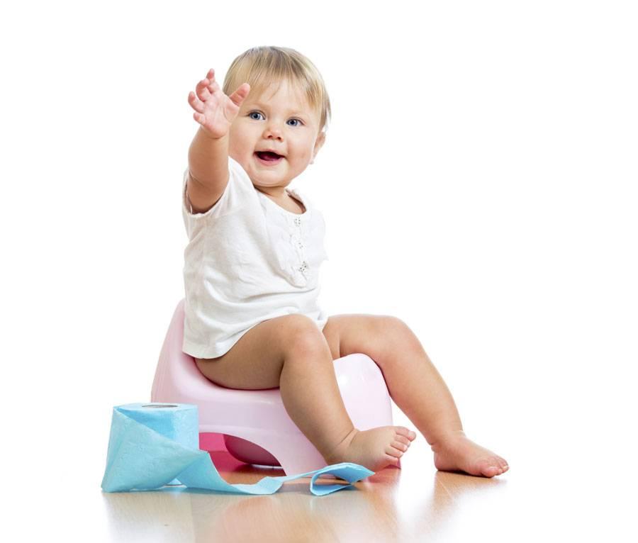 Как отучить ребёнка от памперсов: проверенные методы | babynappy