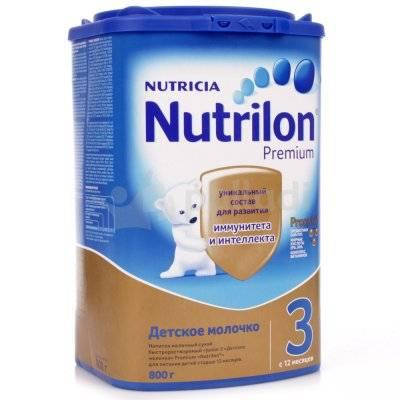 Лучшие молочные смеси для новорожденных - рейтинг 2021