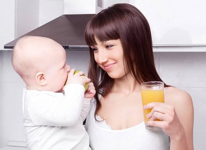 Алкоголь при грудном вскармливании: можно ли - советы от производителя детского питания