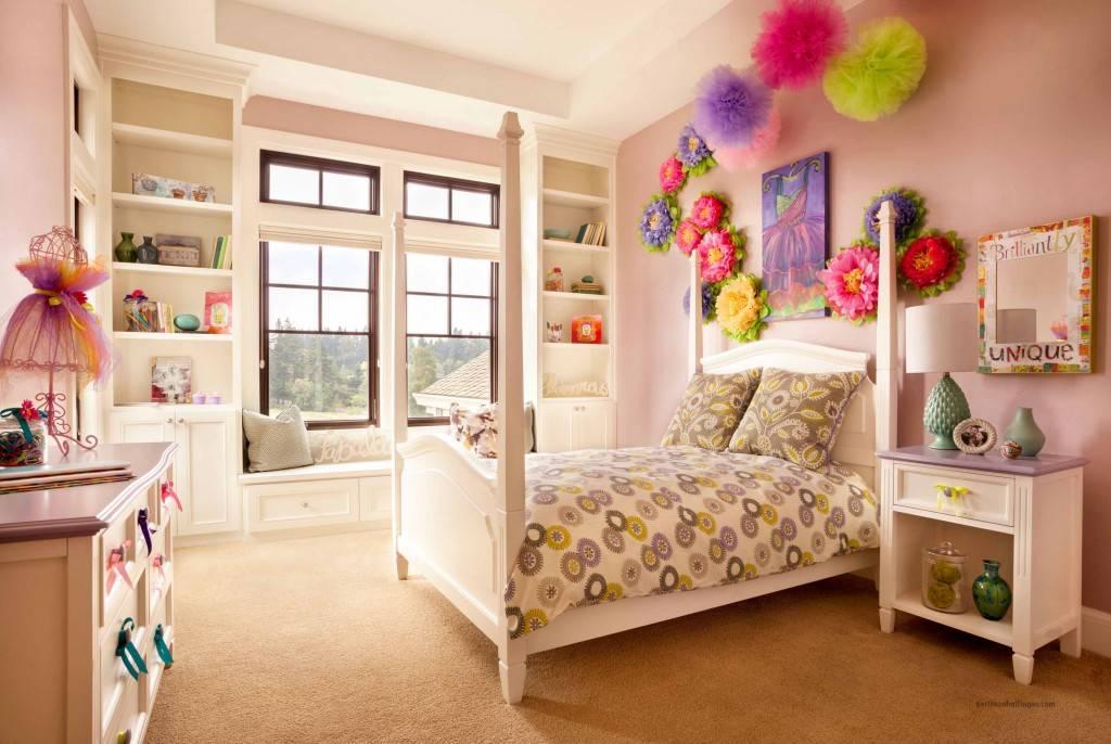 Лучшие растения для детской комнаты: какие цветы безопасны