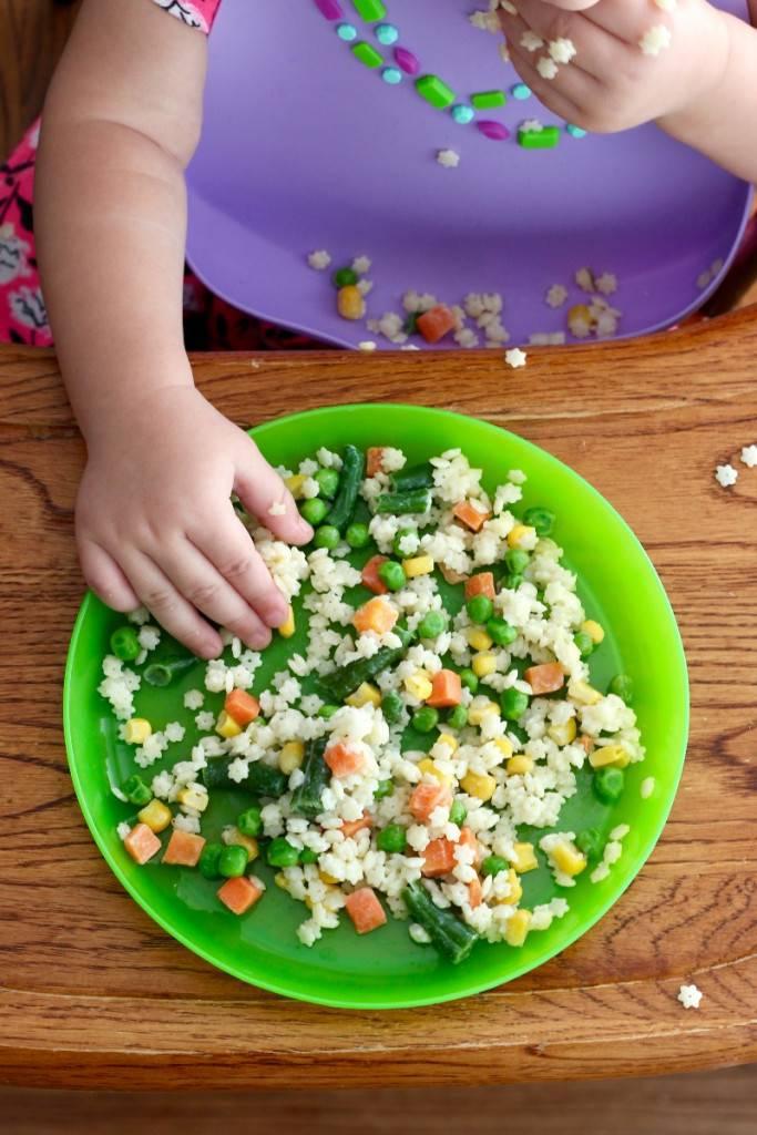 Омлеты для годовалого ребенка и рецепты их приготовления: с какого возраста можно давать - с года или позже