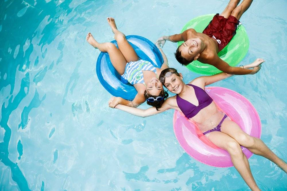 Можно ли беременной в аквапарк — экстрим спорт